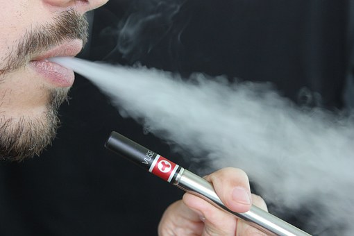 Number of Hospitalizations Potentially Tied to Vaping Increases