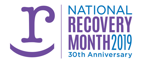 September is National Recovery Month: Learn More from These Valuable Resources