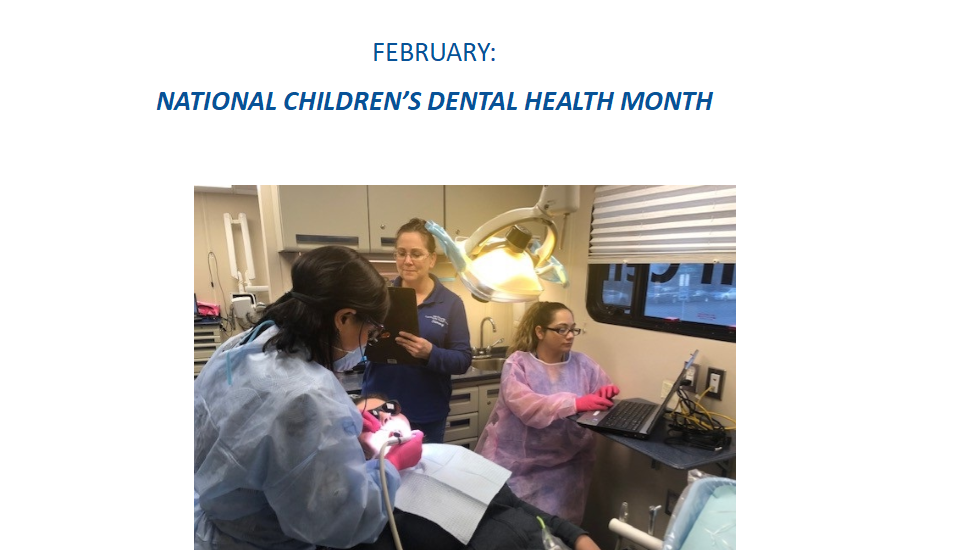 Will County Community Health Center Reminds You: A Child's Dental Health Starts During Pregnancy