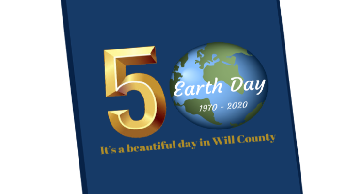 """Special """"Passport"""" Will Help You Celebrate 50TH Anniversary of Earth Day in Will County"""