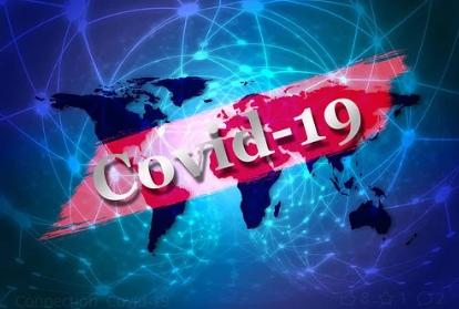 Will and Kane among 34 Illinois Counties at Warning Level for Coronavirus Disease