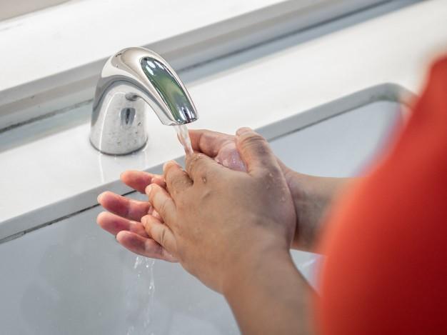 December 6-12 is Handwashing Awareness Week – 2020