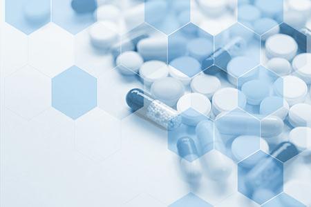 photo of medication